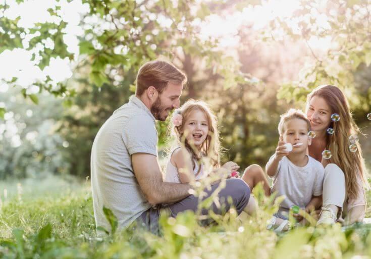 Dekanat Paderborn - Familie