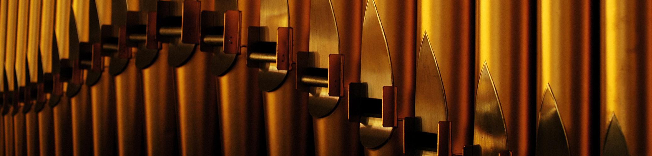 Kirchenmusik - Dekanat Paderborn – Förderung der Seelsorge