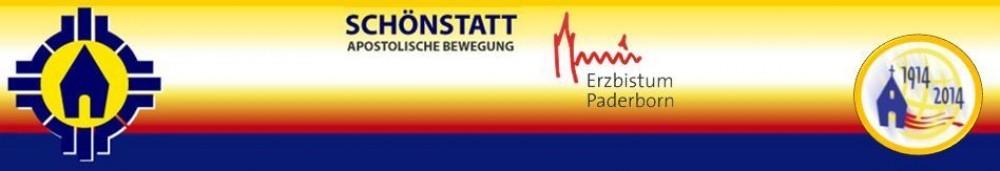 Schönstattzentrum im Dekanat Paderborn